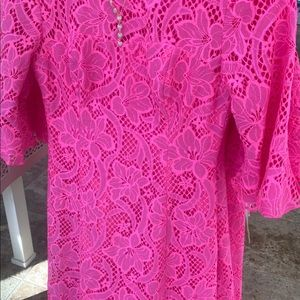 15da909eab7 Lilly Pulitzer Dresses - 1. ress New Lilly Pulitzer ALLYSON LACE DRESS 8